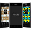 В Южной Корее начались продажи смартфона LG Prada 3.0