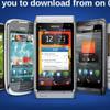 Обновление Nokia Belle появится 8 февраля