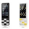 Infobar C01 - необычный смартфон с «шахматной» клавиатурой
