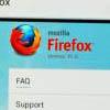 Вышел браузер Firefox 10 для Android
