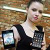 LG показала три новых Android-смартфона Optimus L3, L5 и L7