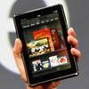 Слухи: во втором квартале на рынке появится 10-дюймовый Kindle Fire