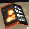 NEC показала три интересных Android-смартфона