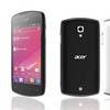 Acer продемонстрировала стильный смартфон Liquid Glow с Android 4.0