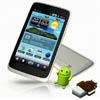 ViewSonic показала 3 смартфона с dual-SIM и Android 4.0