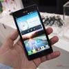 MWC 2012: LG анонсировала смартфоны Optimus 4X HD, Optimus Vu и Optimus 3D Max