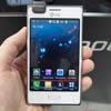 MWC 2012: LG показала смартфоны LG Optimus L3, Optimus L5 и Optimus L7