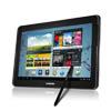 MWC 2012: Samsung анонсировала планшет Galaxy Note 10.1