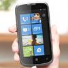 MWC 2012: ZTE показала недорогой WP7-смартфон ZTE Orbit