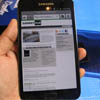 Samsung продала два миллиона Galaxy Note