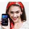 MWC 2012: Анонсированы недорогие смартфоны ZTE PF112 HD, ZTE Kis и ZTE Acqua