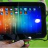 MWC 2012: Toshiba показала 7,7-дюймовый Android-планшет
