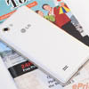 LG Optimus 4X HD будет доступен и в белом цвете