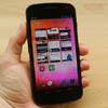 Google начал прямые продажи Samsung Galaxy Nexus