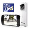 Nokia PureView получила премию TIPA за инновацию в изображении