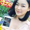В Корее появится белый LG Optimus Vu