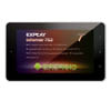 Explay Informer 702 - Android-планшет с IPS-дисплеем