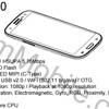 Новые слухи о возможностях Samsung Galaxy S III