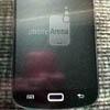 Опубликован первый подлинный снимок Samsung Galaxy S III