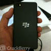 Смартфон с BlackBerry 10 появился на «живых» фото