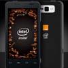 В Европе начинаются продажи первого Android-смартфона с процессором Intel