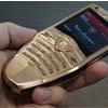 В России появятся люксовые телефоны и планшет под брендом Lamborghini
