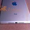 Слухи: iPad Nano появился на живых фото