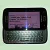 Samsung SGH-T699 - горизонтальный QWERTY-слайдер с Android 4.0.4