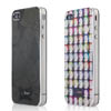 Bone Shimmer - тонкий алюминиевый чехол для iPhone 4S