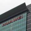 Прибыль Huawei упала на 22%