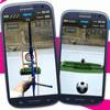 Samsung выпустила Олимпийское приложение Take Part 2012