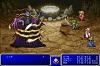 Final Fantasy доступна в Google Play