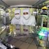 Samsung начала производство новых OLED-панелей с высокой плотностью