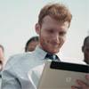 В рекламе засветился планшет HP с Windows 8
