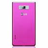 LG выпустит розовый Optimus L7