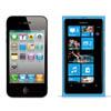 Apple похвалила Nokia Lumia за необычный дизайн