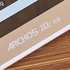 Archos выпустит 9,7- и 8-дюймовые планшеты