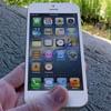 LG начала массовое производство тонких дисплеев для iPhone 5