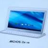 11,6-дюймовый планшет Archos появится в начале 2013 года