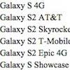 Apple требует запретить продажи в США 8 смартфонов Samsung
