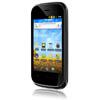 В России представлен недорогой Android-смартфон Fly IQ256 Vogue