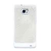 Samsung выпустит модификацию Galaxy S II с кристаллами Swarovski
