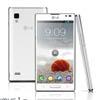 LG анонсировала смартфон LG Optimus L9 с 4,7-дюймовым экраном