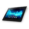 Sony показала Android-планшет Xperia Tablet S
