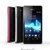 Sony анонсировала смартфоны Xperia T, Xperia TX, Xperia V и Xperia J