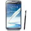 Samsung Galaxy Note II появился на официальных фото