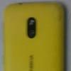 WP8-смартфон Nokia появился на «живой» фотографии