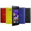 Названа предполагаемая стоимость HTC Windows Phone 8X и 8S в Европе