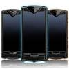 Vertu анонсировала люксовые телефоны Constellation Neon и Blue
