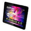Explay анонсировала планшеты Informer 703, Informer 921 и Informer 708  3G